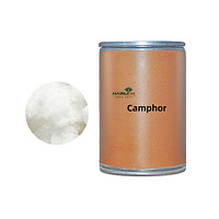 Synthetic Camphor White powder crystal---DL-Camphor