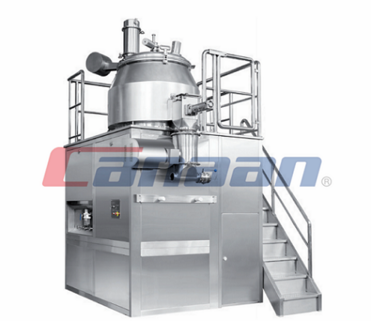 LHSZ SERIES HIGH SHEAR MIXER(WITH MILL)