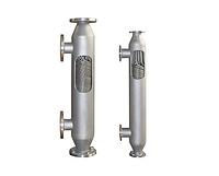 high efficiency spiral wound tube heat exchanger
