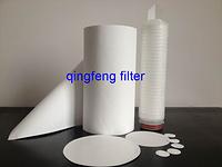 1um nylon filter membrane for water treatment