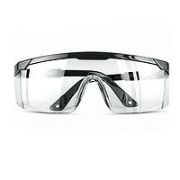Windbreak Dust-Proof  Goggle Anti-spitting splash blinkers