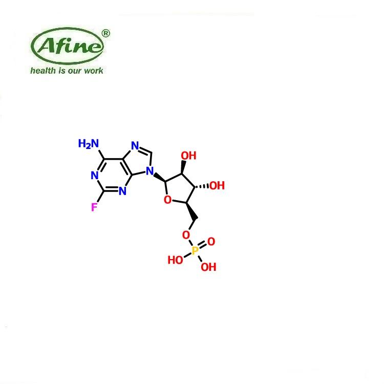 Fludarabine Phosphate CAS 75607-67-9