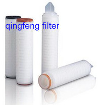 10inch Hydrophilic Ptfe Filter Cartridge for pharma Filtrations