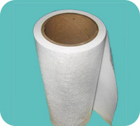 Hydrophobic Ptfe filter membrane with pet  support layer