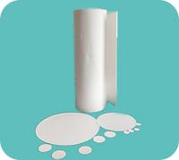 0.45um nylon filter membrane Dia 33mm  for syringe filter