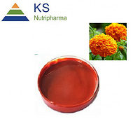 Marigold extract Lutein oil 20% #S