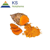 Turmeric root extract #T