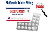 Metformin Tablets 500mg