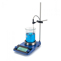 KEWLAB MSH-R-205P-G Magnetic Stirrer Kit