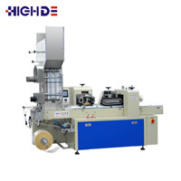 paper straw automatic packing machine