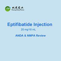 Eptifibatide Injection