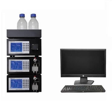 Analytical HPLC System