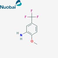 2-Methoxy-5-(trifluoromethyl)aniline