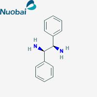 (1R,2R)-(-)-1,2-diphenylethylenediamine