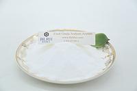 Food grade / Medicine Grade Anhydrous Sodium Acetate powder
