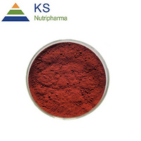 Tomato Extract Lycopene Powder and Oil 3% -98%