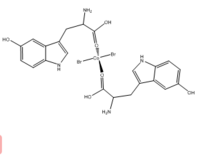 [Co(L-5-HTP)2Br2] Coordination  compounds of cobalt(ll) with L-5-hydroxytryptophan