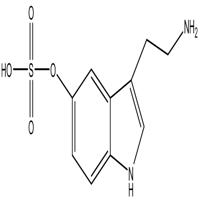 Serotonin O-Sulfate ,CAS : 16310-20-6 , C10H12N2O4S