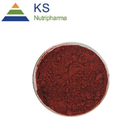 Red Yeast Rice Extract Powder Lovastain Monacolin K