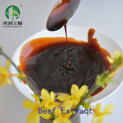 beef extract paste
