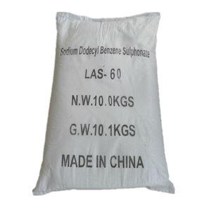 C12-14 Linear Alkyl Benzene Sulfonate(LAS)