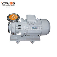 Horizontal Pipeline Centrifugal Water Pumps
