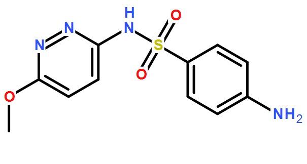 Sulfamethoxypyridazine Base
