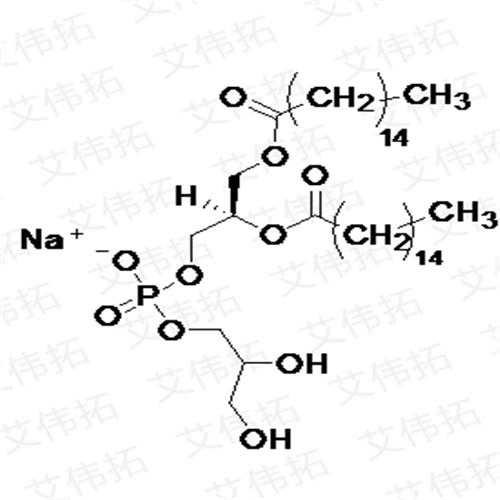 DPPG-Na Dipalmitoylphosphatidylglycerol