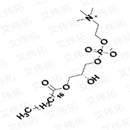S-lysoPC Stearoyl Lyso-phosphocholine