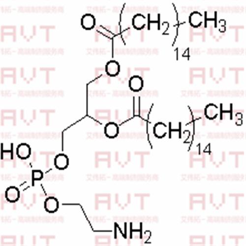 DPPE dipalmitoylphosphatidylethanolamine