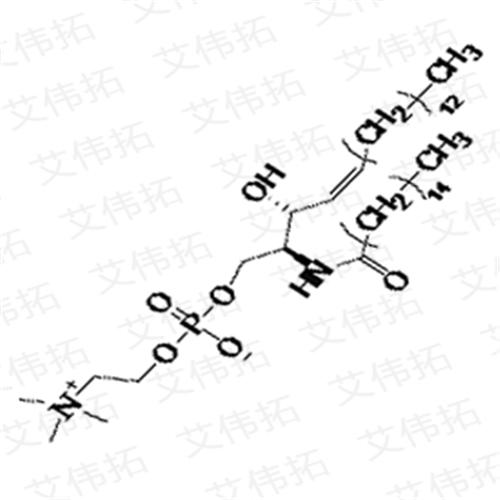 P-SPM Sphingomyelin
