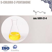 5-Chloro-2-Pentanone