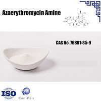 Azaerythromycin Amine CAS No. 76801-85-9