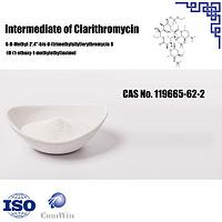 Clarithromycin Intermediate CAS No. 119665-62-2