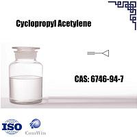 Cyclopropyl Acetylene
