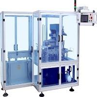 Multi-functional intelligent automatic cartoning machine