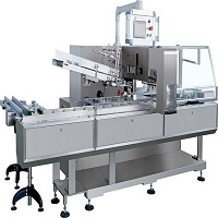 Multi-function automatic cartoning machine