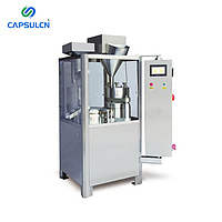 Automatic Capsule Filling Machine NJP-800C