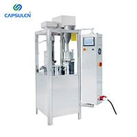 Automatic Capsule Filling Machine NJP-400C