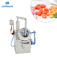 BYC-300 Pill Tablet Coating Machine