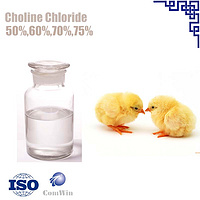 Choline Chloride 75%