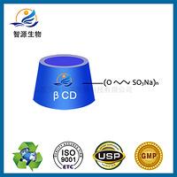 Description of Sodium Sulphobutyl ether-beta-cyclodextrin