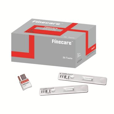 FinecareTM 2019-nCoV Antibody Test