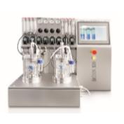 multiple mini bioreactor