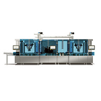 Inspection machines & technology