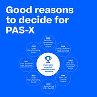 PAS-X MES
