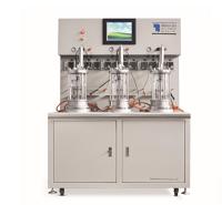 Multiple glass bioreactor (triple ,quadruple and quintuple ,off-site sterilization