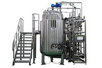 Bioreactor Systems