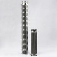 Stainless Steel Pleated Felt Filter Cartridges