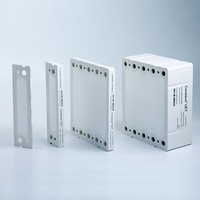TFF Cassettes and Ultrafiltration Systems